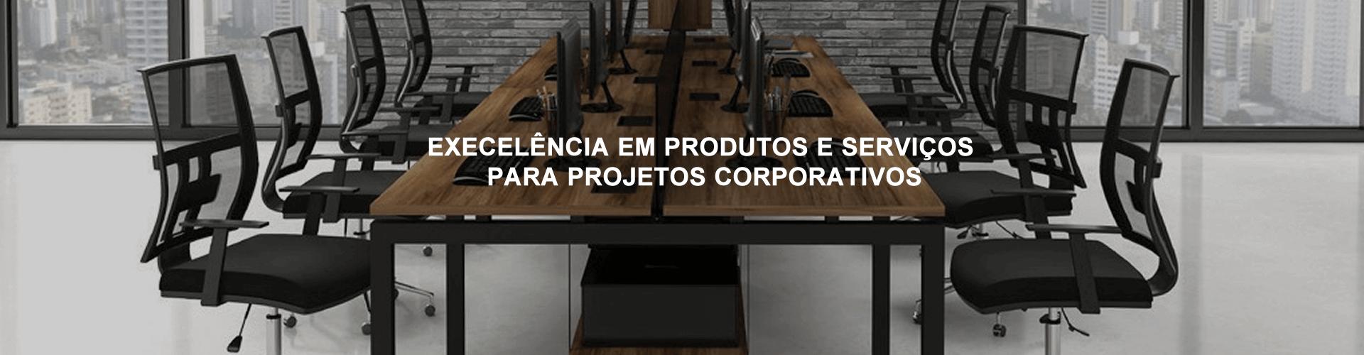 Pisos para Ambientes Empresariais